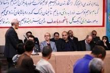 مساعدت شهرداری مشهد برای افزایش ظرفیت مراکز نگهداری معتادان