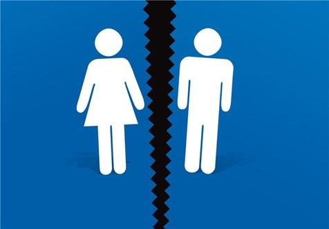 افزایش اختلافات زوجین در نتیجه اعتیاد به فضای مجازی