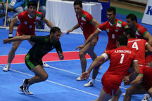 2 ورزشکار استان مرکزی به اردوی تیم ملی کبدی دعوت شدند