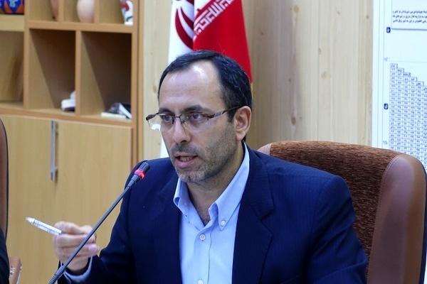 تدوین سند آمایش استان کردستان به تفکیک شهرستانها