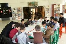 باشگاهی برای پرورش نسل کتابخوان