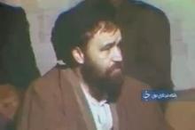 امام خمینی (س) : احمد عزیز ترین افراد برای من است