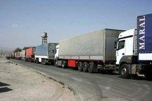 تردد کامیون در محورهای منتهی به مهران از 30 مهرماه ممنوع است
