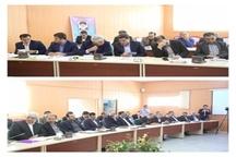 سهم 50 درصدی بخش صنعت در سرمایهگذاری اشتغال استان