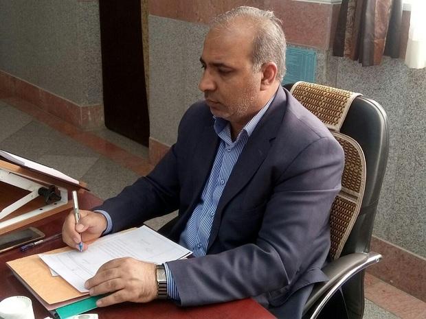 مدیرکل ستاد بحران سیستان و بلوچستان از هواشناسی تقدیر کرد