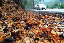 هنرنمایی پاییز در طبیعت زیبای کهگیلویه و بویراحمد