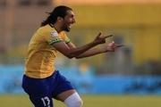 جاسم کرار : بازی در فوتبال ایران نکات زیادی به من آموخت