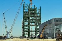 کارخانه فولاد چابهار؛ رونق اشتغال و تولید در سواحل مکران