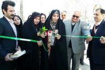 مرکز سرپناه بانوان آسیب دیده در قزوین افتتاح شد