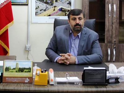 کاهش ساعت کار اداری در دمای ۵۰ درجه در خوزستان