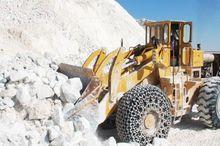 ۱۳ معدن سنگ گچ در اصفهان تعطیل شد