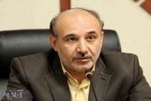 کشت ۷۵۰۰ هکتار گندم آبی در استان