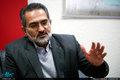 روایت محمد حسینی از دلیلی که میرسلیم برای کنار نرفتن از انتخابات آورد