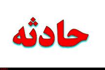 مسمومیت با گاز مونوکسید کربن در ایرانشهر