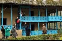 اقامت گردشگران خارجی در گیلان افزایش یافته است