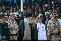 رهبر معظم انقلاب به تهران بازگشتند