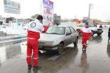 مشارکت 31 پایگاه هلال احمر سیستان و بلوچستان در طرح ملی زمستانه