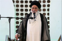 امام جمعه مشهد: عزت و رشد نظام اسلامی در گرو استکبار ستیزی است