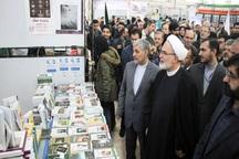 دوازدهمین دوره نمایشگاه کتاب اردبیل برگزار می شود