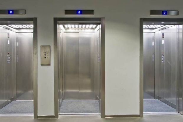 تایید استاندارد آسانسور در قم با حساسیت ویژه ای انجام میشود