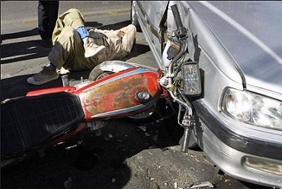 سانحه رانندگی در جاده نیشابور - قوچان 6 مجروح داشت
