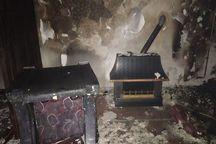 انفجار سیلندر گاز در تهران ۳ مصدوم داشت