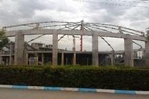 سالن ۶۰۰۰ نفری کرج به خط پایان نزدیک می شود  افتتاح؛ فجر امسال