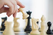 شطرنج باز ارومیه ای قهرمان مسابقات آذربایجان غربی شد