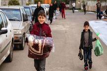 مردم شهربابک به ارزش 10میلیاردریال به خوزستان کمک کردند