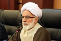 عذرخواهی آیت الله دری نجف آبادی، وزیر پیشین اطلاعات از مردم