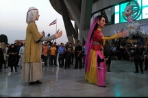 شب های فرهنگی استان ها در برج میلاد از سر گرفته می شود