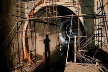 38 هزار میلیارد ریال اوراق مشارکت برای  متروهای کشورمنتشر شد