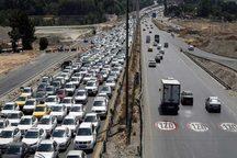گره های ترافیکی و لزوم تقسیم سفر در راه های البرز