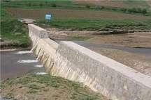 تمامی سازه های آبخیزداری در شازند آبگیری شد