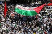 مسیرها و برنامه های راهپیمایی روز جهانی قدس تهران اعلام شد