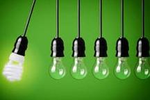مصرف برق در کامیاران کاهش یافت