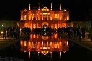 600 کرمانی آموزش های گردشگری را فرا گرفتند