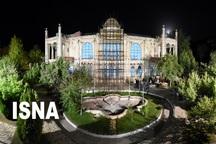 کاخ موزه باغچه جوق ماکو، در خود را به روی مسافرین نوروزی خواهد بست