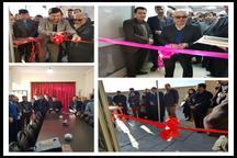 بزرگترین مرکز جامع سلامت روستایی در اسدآباد بهره برداری شد
