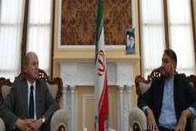 دولت جدید فرانسه به توافق هسته ای ایران و 1+5 پایبند است