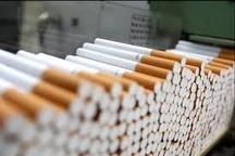 کشف و ضبط بیش از 238 هزار نخ سیگار قاچاق در گیلان