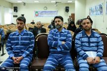 متهم ردیف اول: دادسرا برای اینکه مرا فراری دهد چندبار گفت میخواهیم تو را بازداشت کنیم
