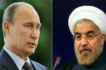 بازتاب حملات تهران در بین مقامات روسیه