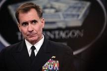 واکنش آمریکا به اظهارات اسد درباره انتخابات ریاست جمهوری