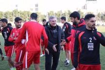 دیدار برانکو با منصوریان در امارات