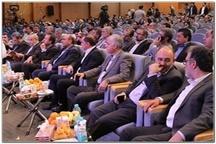 جشن بزرگ مهندسان البرز برگزار شد