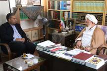 توسعه استان مستلزم استفاده و حمایت از جهاد دانشگاهی است