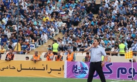 گرانترین مربی ایرانی تاریخ لیگ برتر مشخص شد!