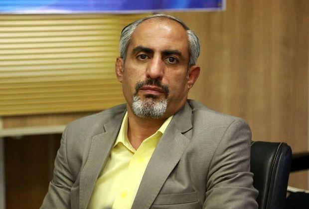 بهره برداری از ۵۰۳ طرح با اعتبار ۳۴۴۹ میلیارد ریال در زنجان طی هفته دولت