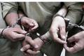 46 عضو باند مدلینگ در هرمزگان دستگیر شدند